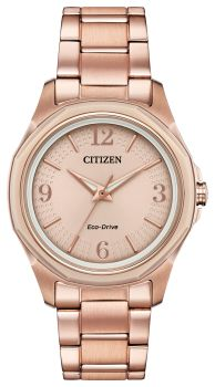 Ladies AR Eco-Drive Citizens Watch