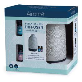 Essential Oil Diffuser Gift Set