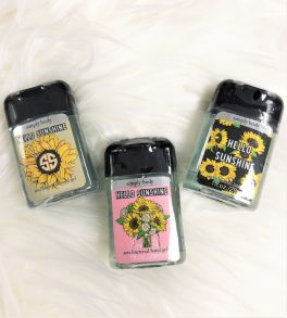 Simply Southern Hand Sanitizer - Hello Sunshine
