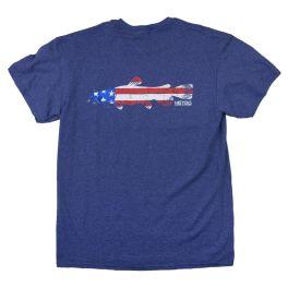 Heybo American Catfish T-Shirt