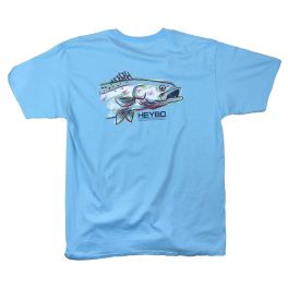 Heybo Painted Sea Trout T-Shirt