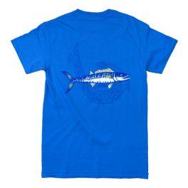 Heybo Wahoo Uno T-Shirt