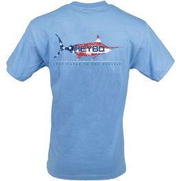 Heybo American Marlin T-Shirt