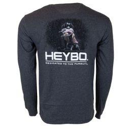 Heybo Boykin Long Sleeve T-Shirt
