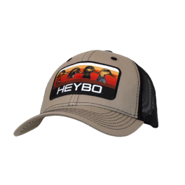 Heybo Duckhead Sunrise Hat