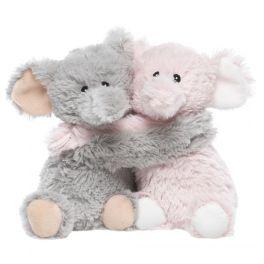 Elephant Hugs Warmies