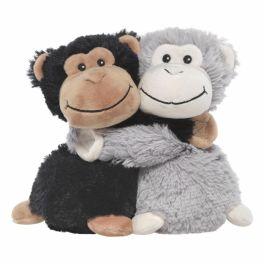 Monkey Hugs Warmies