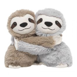 Sloth Hugs Warmies