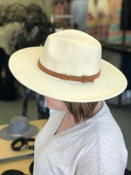 Way Home Hat - Beige