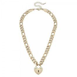 Razzle Dazzle Necklace - Gold