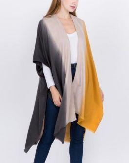 The Bridget Kimono - Grey