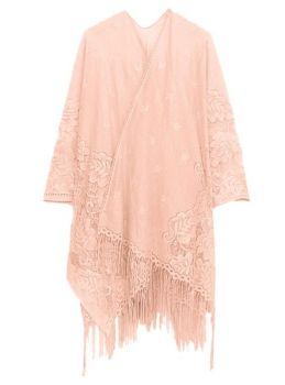 The Suzanne Kimono - Pink