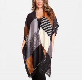 The Sydney Kimono - Khaki