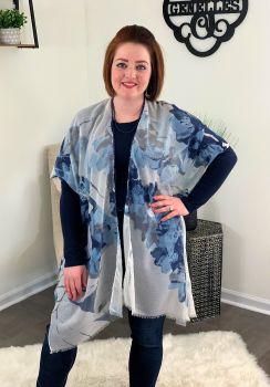 See The Good Kimono - Blue