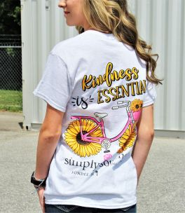 Simply Southern Essential T-Shirt