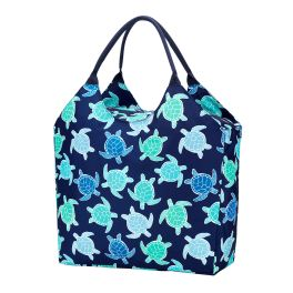 Myrtle Turtle Beach Bag