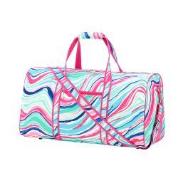 Marble-ous Duffel Bag