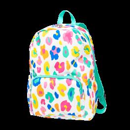 Fun Leopard Backpack