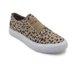 Spot On Sneakers - Latte