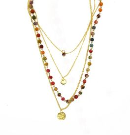 Handcrafted Aasha Necklace