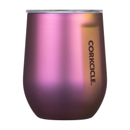Corkcicle 12oz Stemless - Nebula
