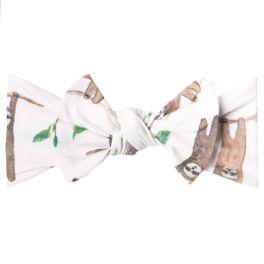 Knit Headband - Noah