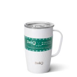 Swig 18oz Mug - Golf Par-Tee