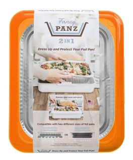 Fancy Panz 2 In 1 - Orange