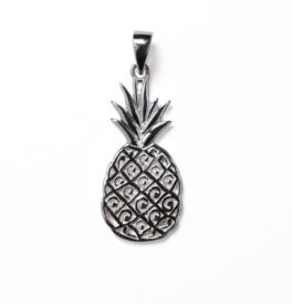 Southern Gates Waterfront Pineapple Pendant