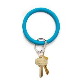 Peacock O-Venture Key Ring