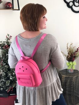 Simply Backpack - Pink