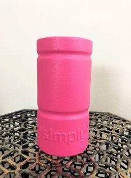 Simply Southern Slim Can Koozie - Pink