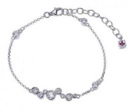Elle Bubble Bracelet