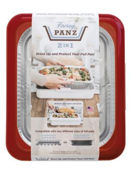 Fancy Panz 2 in 1- Red