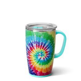 Swig 18oz Mug - Swirled Peace