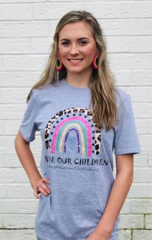 Save The Children Tee