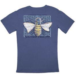 Southern Fried Cotton Make A Beeline T-Shirt