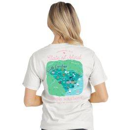 Simply Southern SC State of Mind T-Shirt