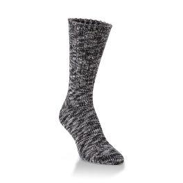 World's Softest Ragg Crew Socks - Nightfall