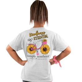 Simply Southern Essential T-Shirt - YOUTH